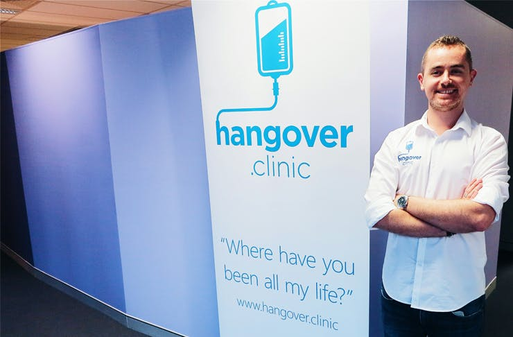 The Hangover Clinic Sydney