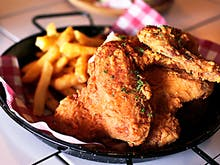 Crunch Your Way Through Perth's Best Fried Chicken