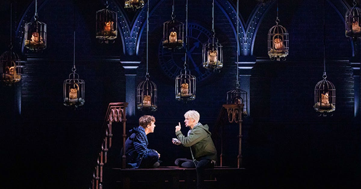 Why You Need To See Harry Potter And The Cursed Child | New