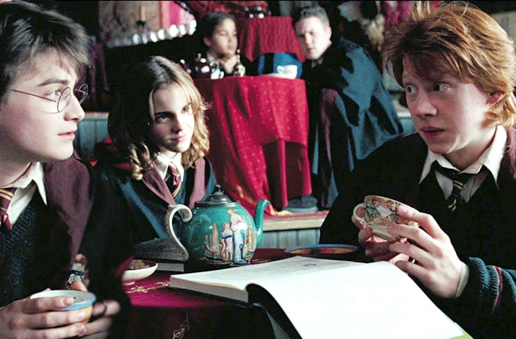 Auckland Is Getting A Harry Potter High Tea