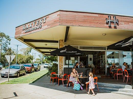 harvest-bakery-sunshine-coast