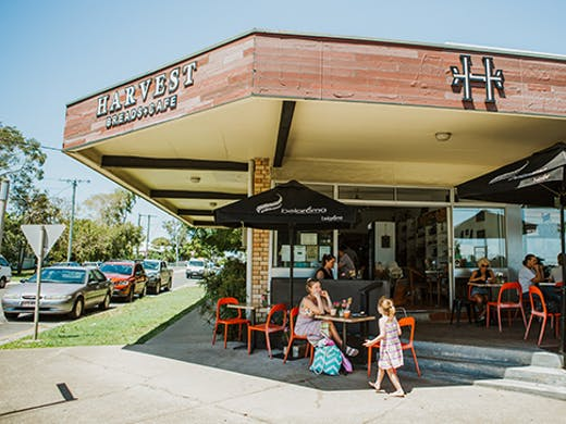 harvest-bakery-sunshine-coast