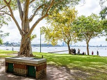 11 Of Perth's Most Beautiful BBQ Spots