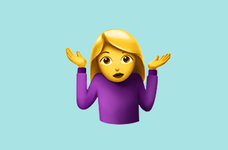 what your favourite emoji says about you