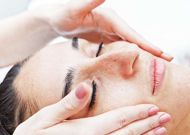 6 Things Your Facialist Wishes You'd Start Doing