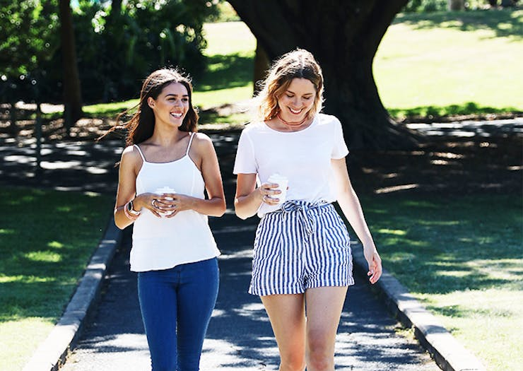 Galentines day things to do Brisbane