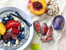 The Healthy Chia Pudding Recipe You Need This Summer