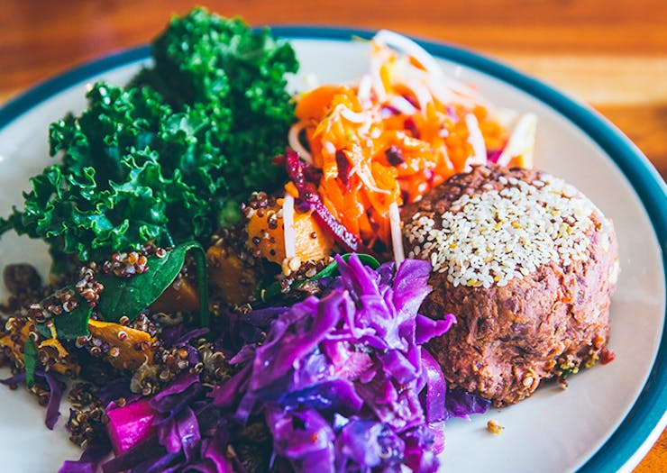 Where To Find The Healthiest Takeaway In Perth