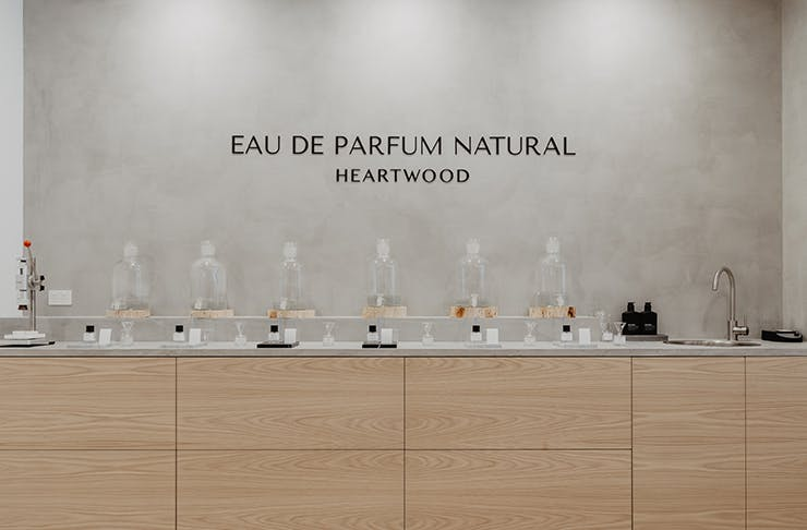 Make Your Own Perfume Perth Heartwood