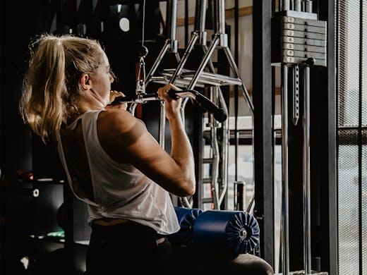 Helix Gym Wangara
