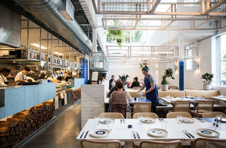 Where To Get A Good Feed In Williamstown