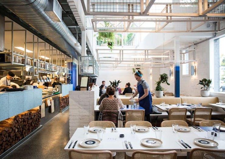 The Best Restaurants In Williamstown