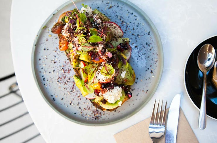 Best meals of 2016 In Sydney