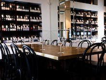 Head In For Friday Tastings And Nibbles At Heritage Wine Bar's New Store