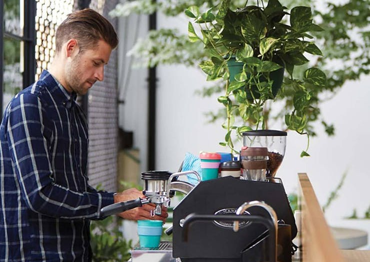 11 Gold Coast Cafes Offering Cheaper Coffee If You BYO Cup