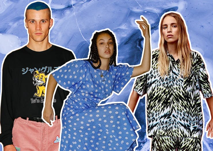 8 Under The Radar Fashion Labels To Shop Right Now