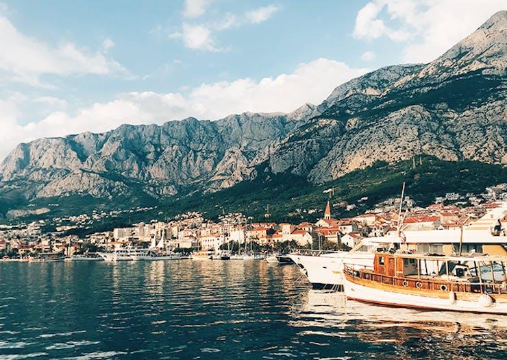 How To Spend 48 hours In Makarska
