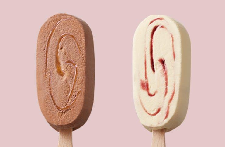 Frozen Custard Icecream