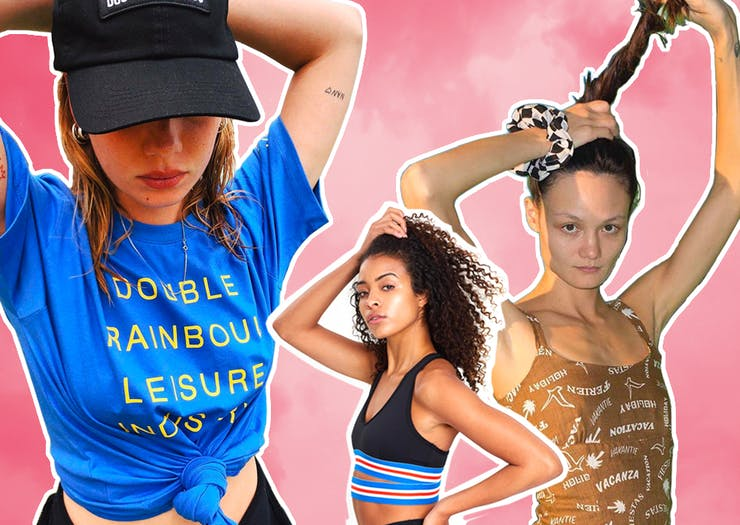 Build Up Your Euro Summer Wardrobe With These 10 Buys For Under $100