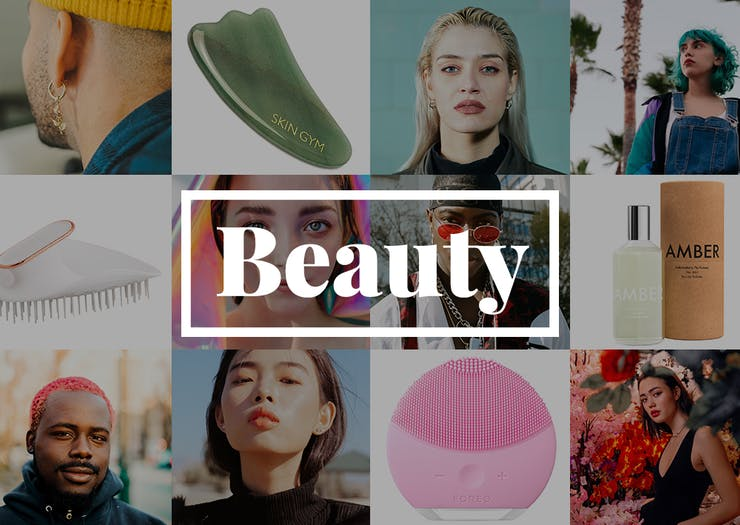 The Ultimate Beauty Gift Guide