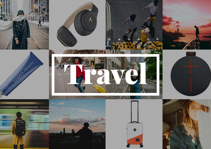 The Ultimate Travel Gift Guide