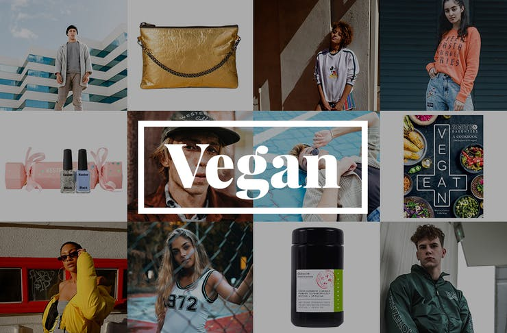 The Ultimate Vegan Gift Guide