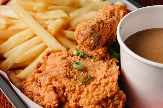 The RoyAls Crew Is Opening A New Filipino Chicken Joint In East Vic Park Next Week