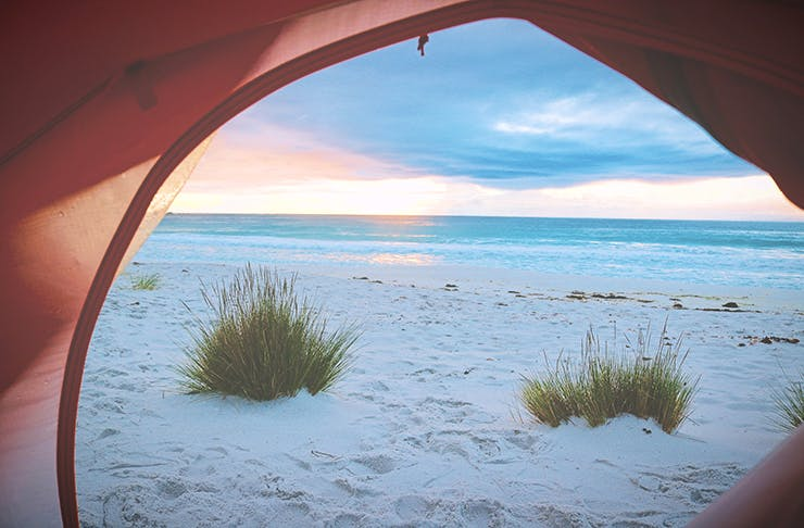 Dos-and-Don'ts-of-Camping- Sunshine-Coast