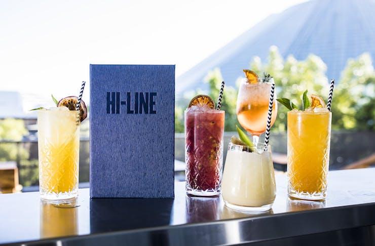 Hi-Line Crown Perth