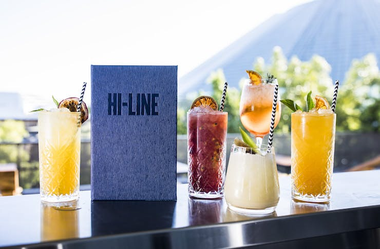 Hi-Line Crown Perth