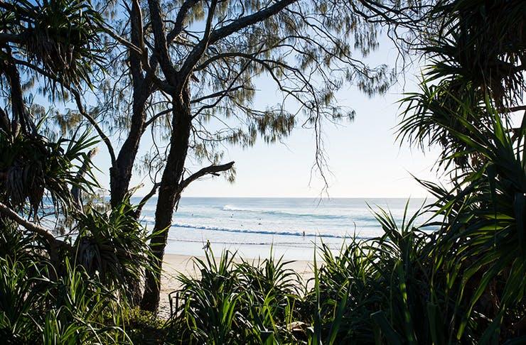 The Hideaway Glamping Cabarita Beach