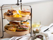 Pinkies Up, You Can Now Get High Tea Delivered To Your Door