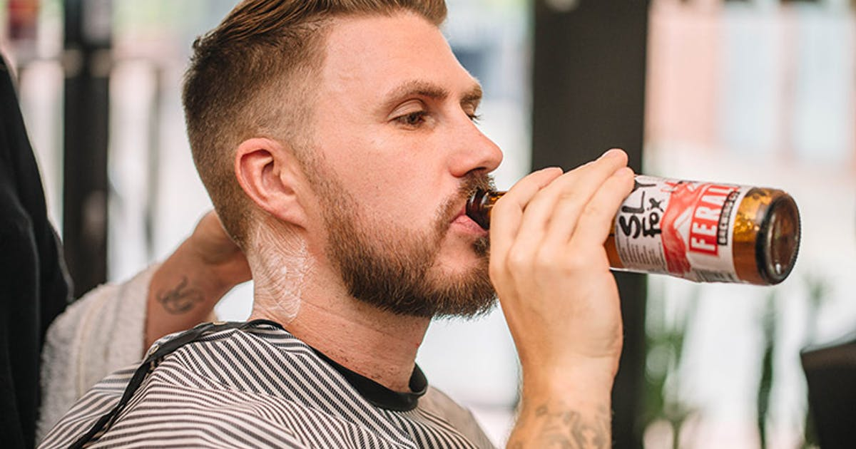 All Of Our Fave Barbers In Perth   Perth   Urban List