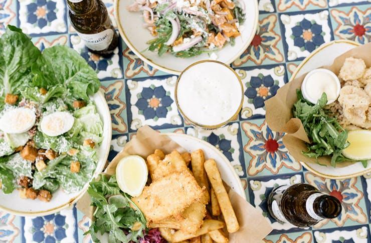 best restaurants brisbane, best restaurants gold coast, beast restaurants sunshine coast
