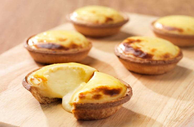 Cheese tarts Sydney