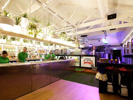 holey-moley-melbourne, best bars melbourne