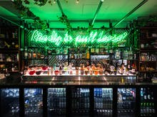 Load Up On Bottomless Booze And Golf At Holey Moley's Epic Brunch Sessions