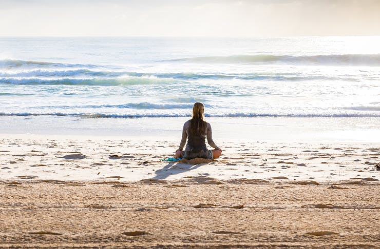 alternative therapies gold coast