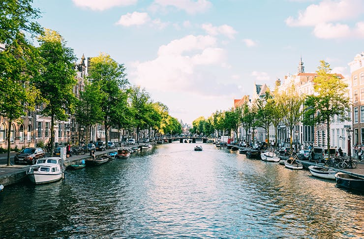 Hoods | 4 Neighbourhoods To Check Out In Amsterdam Minus The Red Lights