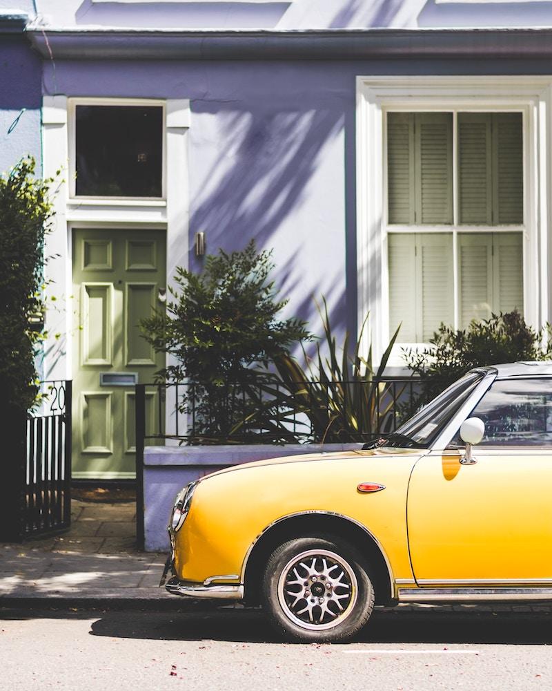 Hoods London Notting Hill