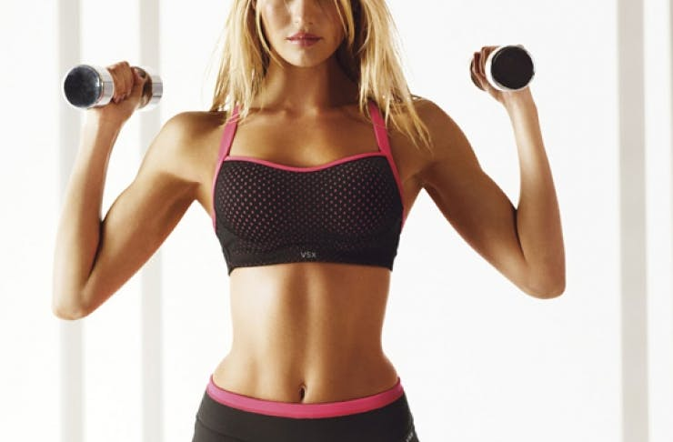 5 Foods Your Abs Are Gonna Love