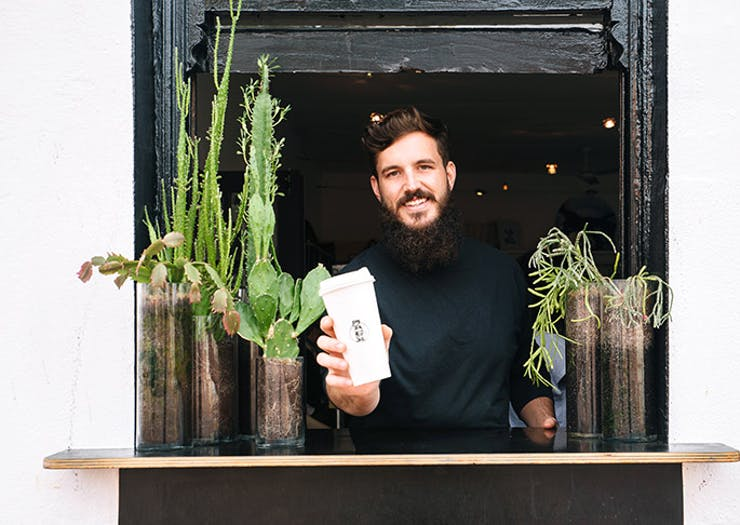 Perth's Best Hole In The Wall Coffee Shops