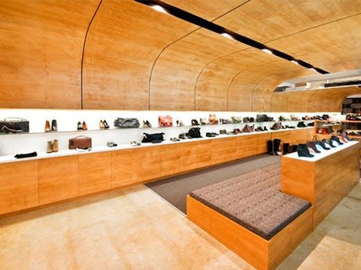 Hunter Store Leederville Perth Boutique Shoes Handbags