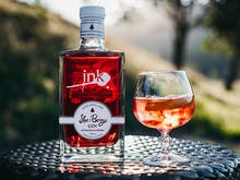 Brace Yourself, Ink Gin Is Launching A Photogenic New Product