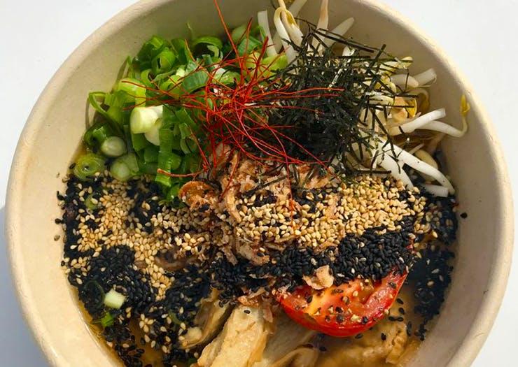 Australia's First Vegan-Only Ramen Joint Is Opening In Brisbane
