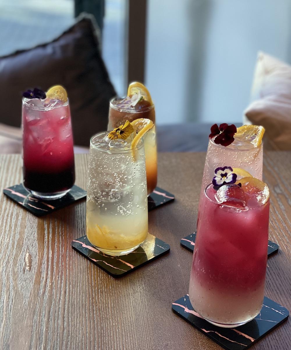 specialty drink from Kumokumo
