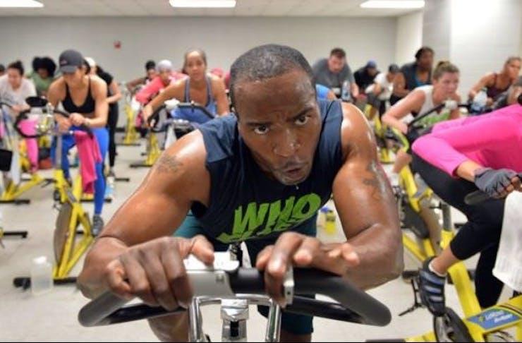 KTX Fitness Perth