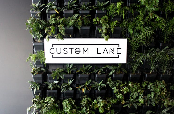 custom lane auckland cbd