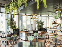 Blackmarket Bar & Grill