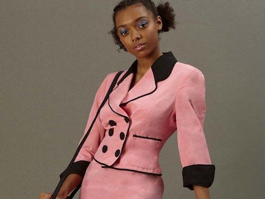 IRVRSBL online vintage clothing